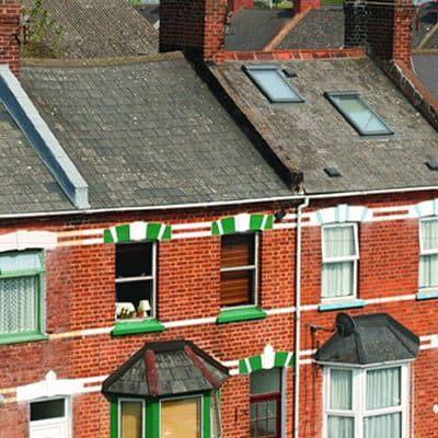 Better housing for all in Southampton