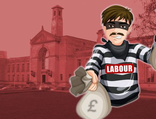 Council Tax Up, Services Down in Southampton Under Labour