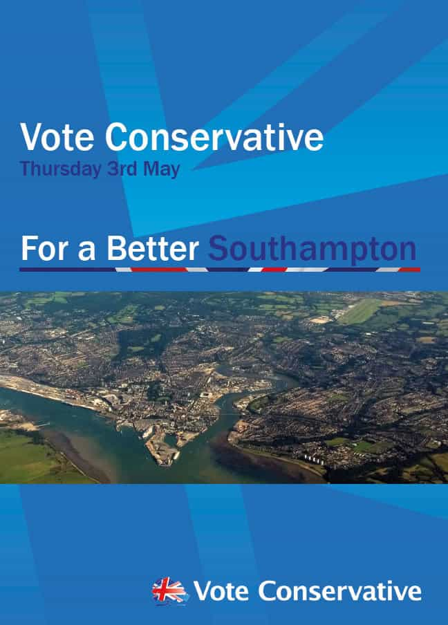 Our plan for a better Southampton