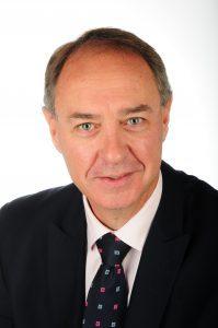 Councillor Matthew Claisse